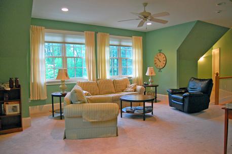 8 AuPair Apartment Suite