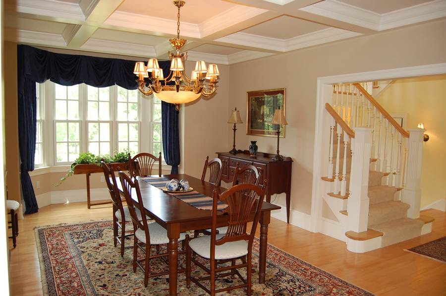 3 Formal Dining Room