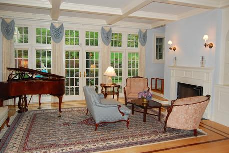 3 Formal Living Room