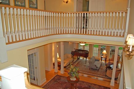 7Custom Staircase