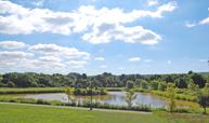 Pond Views At Wilson Farm Park