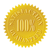 Judy Peterson Accredited Buyer Agent 100% Satisfaction Guarantee