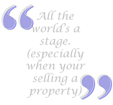 Sellers Home Staging Tips