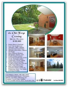 161 Old Forge Crossing Devon Pa Condo