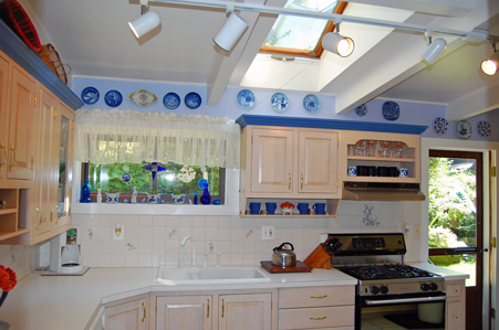 Newer Kitchen Skylights